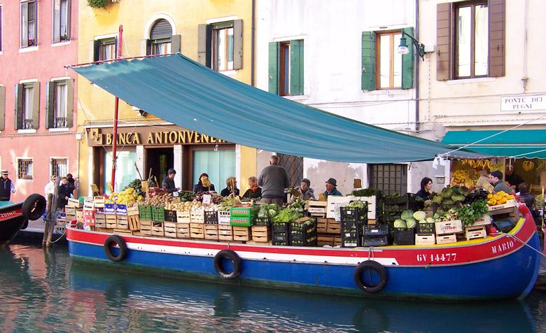 Itinerario del gusto a Venezia – Cucina autentica in abitazioni private