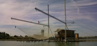 Tour in barca nella Laguna Nord