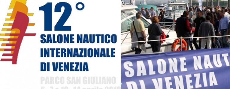 Salone nautico di Venezia 2013