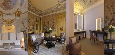 Hotel Aman Canal Grande Venice