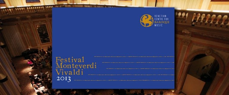 Festival Monteverdi Vivaldi 2013