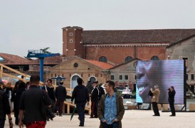 Ultimi weekend per visitare la Biennale 2013