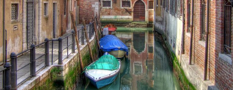 Promuovi la tua attività in Venezia.net