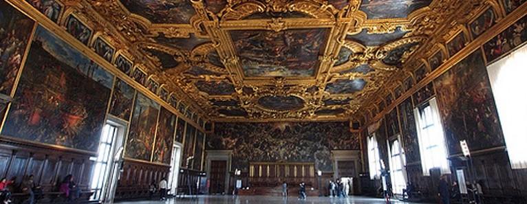 I luoghi di maggiore interesse: Palazzo Ducale e Basilica