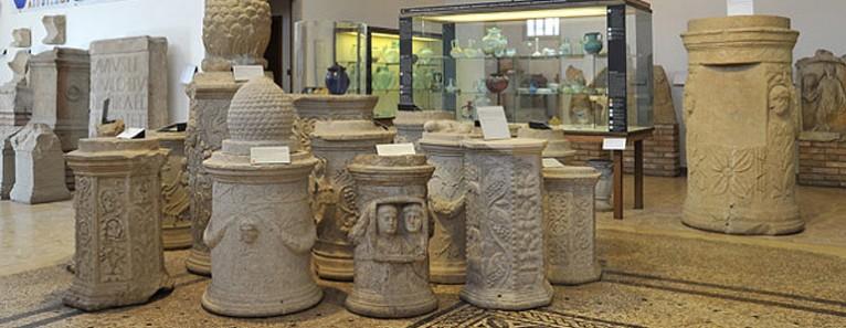 Museo e Area Archeologica di Altino