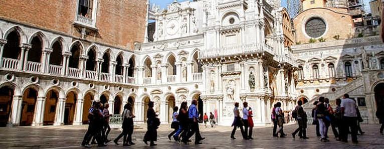 Da San Marco a Rialto con una Guida locale