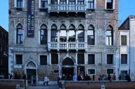 Vitraria – Palazzo Nani Mocenigo