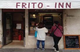 Street Food a Venezia – Cose assolutamente da assaggiare almeno una volta