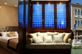 Tre Hotel perfetti per una vacanza romantica o con la famiglia