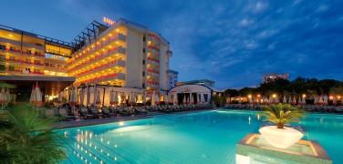 Bibione Palace Suite Hotel