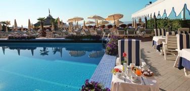 Hotel Palace Cavalieri