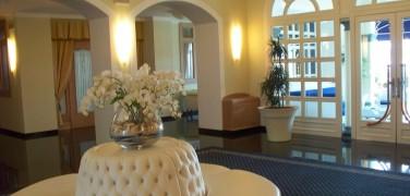 Hotel Casa Bianca al Mare