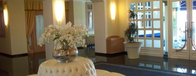 Hotel Casa Bianca Al Mare Hotel Quattro Stelle Jesolo