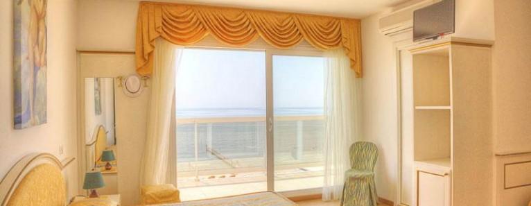 Hotel Panama Jesolo Booking
