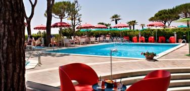 Termini Beach Hotel