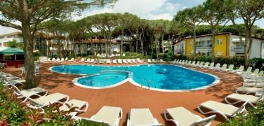 Park Hotel Pineta & Dependance Suite