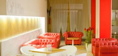 Hotel Ca' D'Oro Caorle