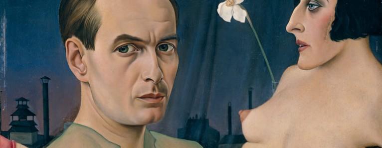 Nuova Oggettività. Arte in Germania al tempo della Repubblica di Weimar, 1919-1933