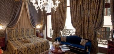 Hotel Al Ponte dei Sospiri