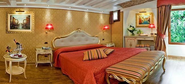 Hotel Olimpia Venice