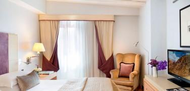 Hotel Dei Dragomanni Venise Booking