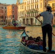 Serenata in Gondola