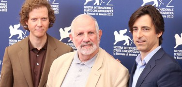 Doppia celebrazione per Brian De Palma