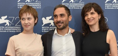 Festival del Cinema di Venezia: Due film Italiani