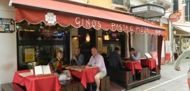Pizzeria Gino's
