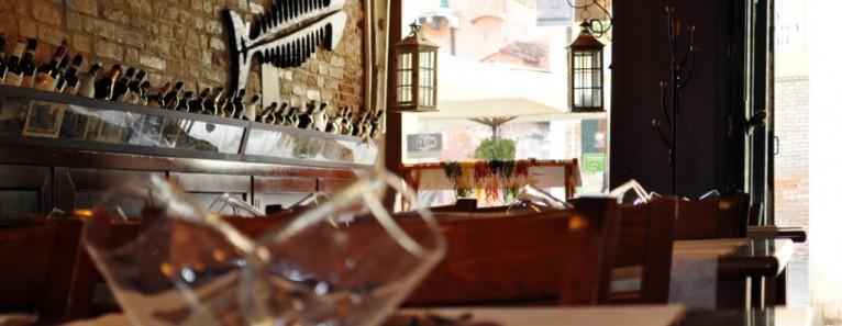 Taverna da Baffo