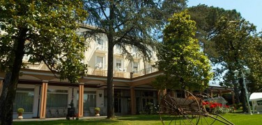 Hotel Excelsior Abano Terme