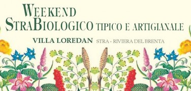 Weekend Strabiologico – a Stra