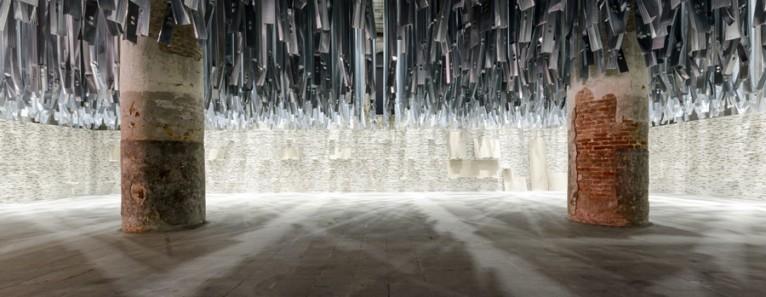 15 mostra internazionale di architettura venezia for Biennale di architettura di venezia