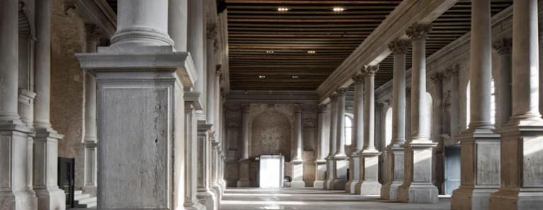Riaperta al pubblico la scuola grande della misericordia a for Scuola sansovino venezia