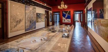 Zaha Hadid – in mostra a Palazzo Franchetti