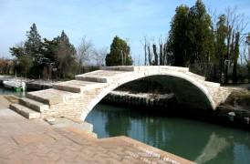 La leggenda del Ponte del Diavolo di Torcello