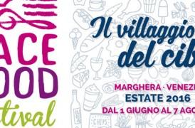 Facefood Festival. Il Villaggio del Cibo