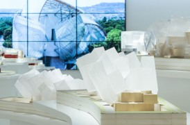Espace Louis Vuitton: Frank Gehry