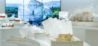 Espace Louis Vuitton: Frank Gehry