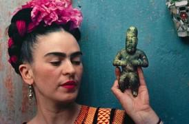Frida a Venezia vista attraverso l'obiettivo di Matiz