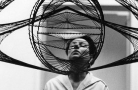 Peggy Guggenheim in Photogrhaphs