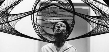 Peggy Guggenheim in Photogrhaphs
