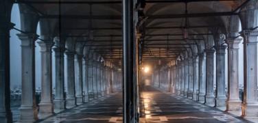 Into the Labirinth – Architetture Veneziane