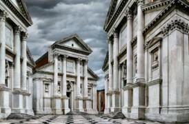 REFUGIOS -Abbazia di San Giorgio Maggiore