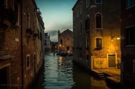 Leggende e fantasmi di Venezia: dal 1 aprile a fine dicembre 2017 tutti i sabati e domeniche
