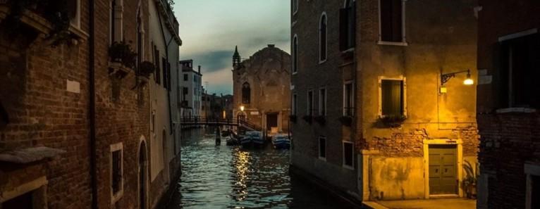 Leggende e fantasmi di Venezia: appuntamenti di gennaio e febbraio 2017