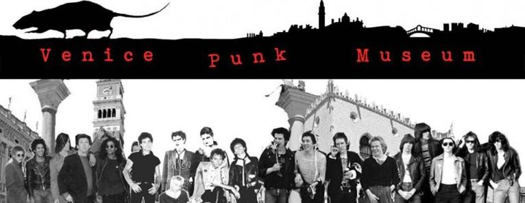 Venice Punk Museum: quello che non ti aspetti a Venezia