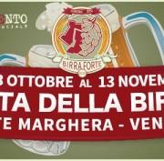 Festa della Birra al Forte Marghera