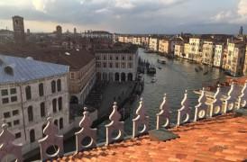 T Fondaco: centro commerciale di lusso al Fontego dei Tedeschi di Venezia