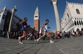 Huawei Venicemarathon 2019. La 42 km di Venezia